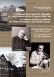 IX Германо-Российский семинар по эндокринологии и диабетологии