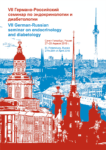 VII German-Russian seminar on endocrinology and diabetology